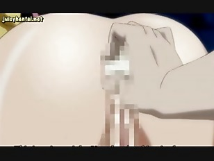 Picture Wild Hentai Girl Gets Balls In Ass