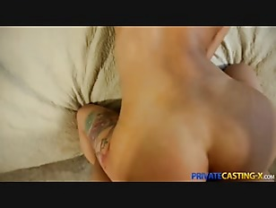 Picture Private Casting-X - Trying Out Hot Brazilian...