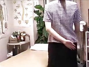 Japanese Massage Fuck Hidden Cam