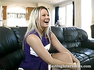 Picture 22 Yo Lindzey Receives Casting Call