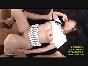 Asian Housewife Get Fucked...