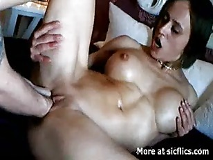 Picture Busty Milf Double Fist Fucked To A Wild Orga...