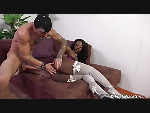 Picture Interracial Anal