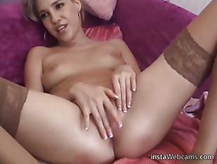 Amazing Webcam Babe Toys...