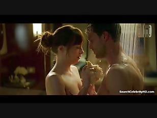 Dakota Johnson - Fifty Shades...