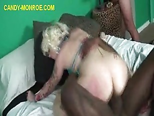 Cuckold Cleans Black Load...
