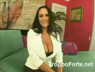 Carmella Bing Creampie...