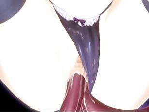 Sexy 3D Hentai Bitch...