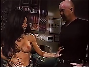 Hottie Takes on 2 Hard Cock