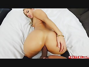 Candice Dare Does Anal...
