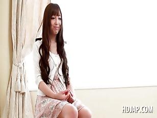 Delicate Asian Cutie Talked...
