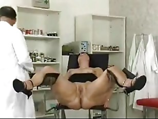 Picture Doctor Examination