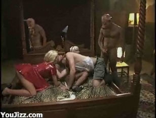 Picture Orgy With Sophie Evans And Stacy Silver