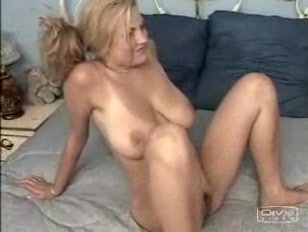 Crazy Blonde Gets Fucked...