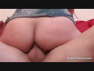 Picture French Mom Hard Analized For Her Casting Cou...