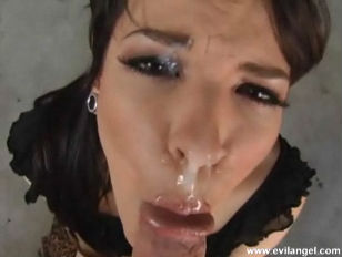 Consider, that dana dearmond blowjob visible, not