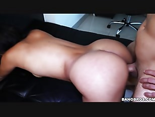 Huge Colombian Ass...
