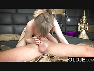 Her Young Pussy Gets...
