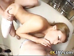 Japanese Nurse At The...
