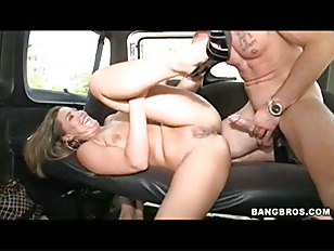 Picture A Swingers Bus Ride