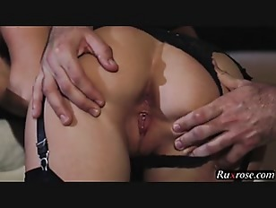 Claire Castel At The...