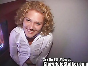 Picture Spinner Drains Glory Hole Cocks