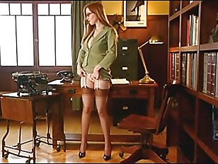 Picture Office Girl 4