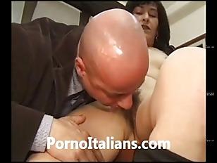 ceco porno maturo