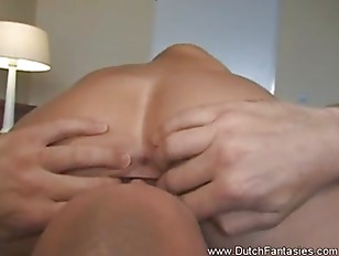 Picture Dutch Fantasy Sex Direct From Holland