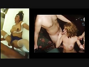 A hubby films wife with someone else 5