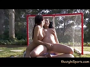 Picture Big Tits In Field Hockey