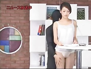 Picture Japanese Woman Fucks On TV