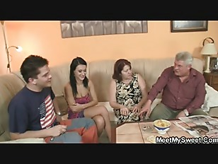 Seduceed fucked by and girl innocent daddy granny is by have hit