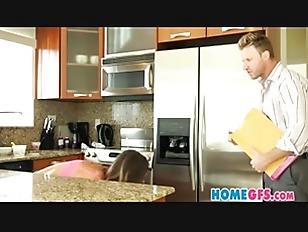 Excellent Amateur POV Homemade...