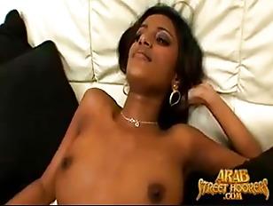 Arab Street Hooker...