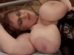 Picture Huge Tits BBW Fucked