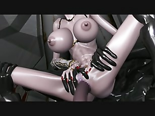 Meditation sex wizard 3d full hd