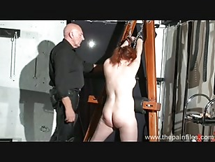 Swedish Amateur Submissive Vicky...