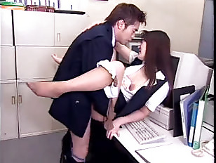 Office lady 2...