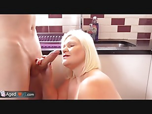 the porn uk amateur blonde christie with you