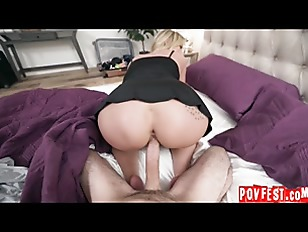 Concerned Step Mom Helps Unload a Boner p3