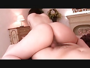 Picture Busty Hot Babe Ride On Cock