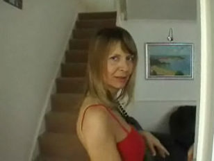 Milf Strips For Your...