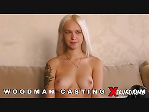 blonde young babe fucked hard on ...