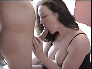 Picture Busty Wife Give Hubby Blowjob Ending Getting...