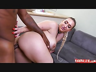 Picture Nina Kay Makes It To Ass Parade P5