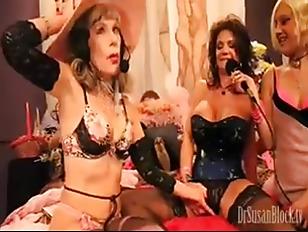Greek orgy