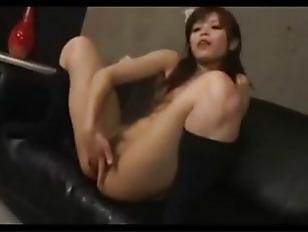Picture Korean Girlfriend Masturbates