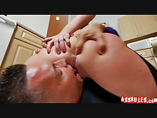 Picture Brittany Shae Takes An Anal Pounding P1
