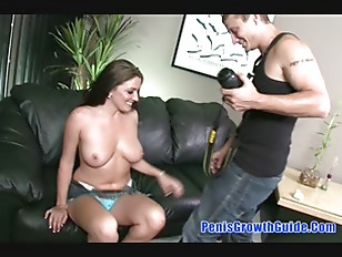 Piper Austin - Hot Brunette...